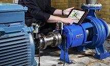 Laserové systémy pro ustavování strojů