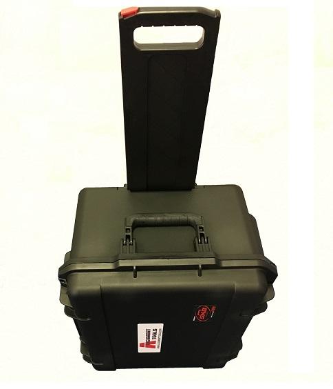 Alignment Tools - Velký mobilní kufr na podložky