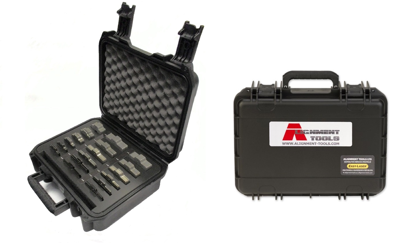 Alignment Tools - Shim Case Small